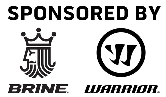 Brine & Warrior Logo