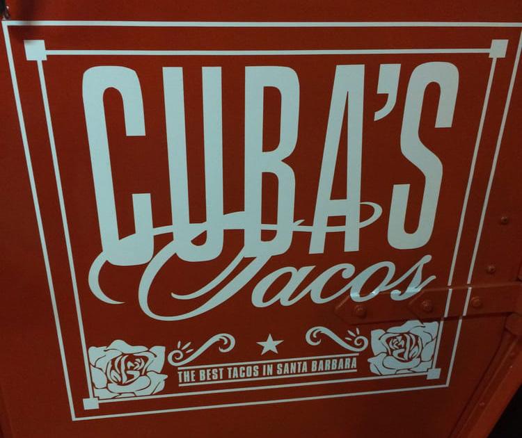 Cub's Tacos