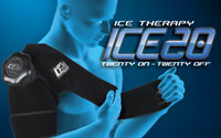 Ice 20 Therapy