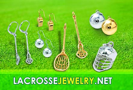 Lacrosse Jewlery