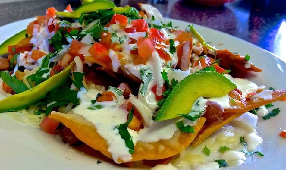Monys Mexican Food
